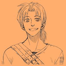 233x233 Free Advice For Drawing Male Manga Characters Anime And Manga