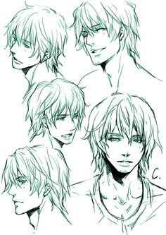 236x333 Manga Boy