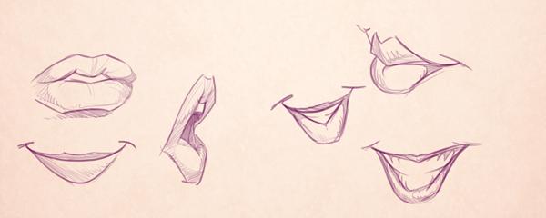 600x240 Cartoon Fundamentals How To Draw The Female Form
