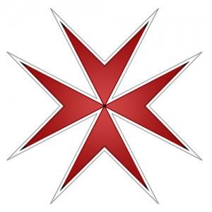 300x300 Maltese Cross Tattoo Tattoos Maltese Cross Tattoos