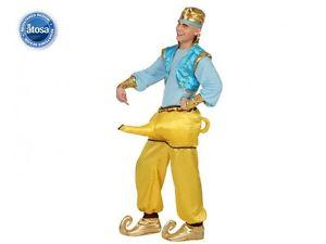 300x225 Costume Man Lamp M L Adult Drawing Cartoon Aladdin Aladin