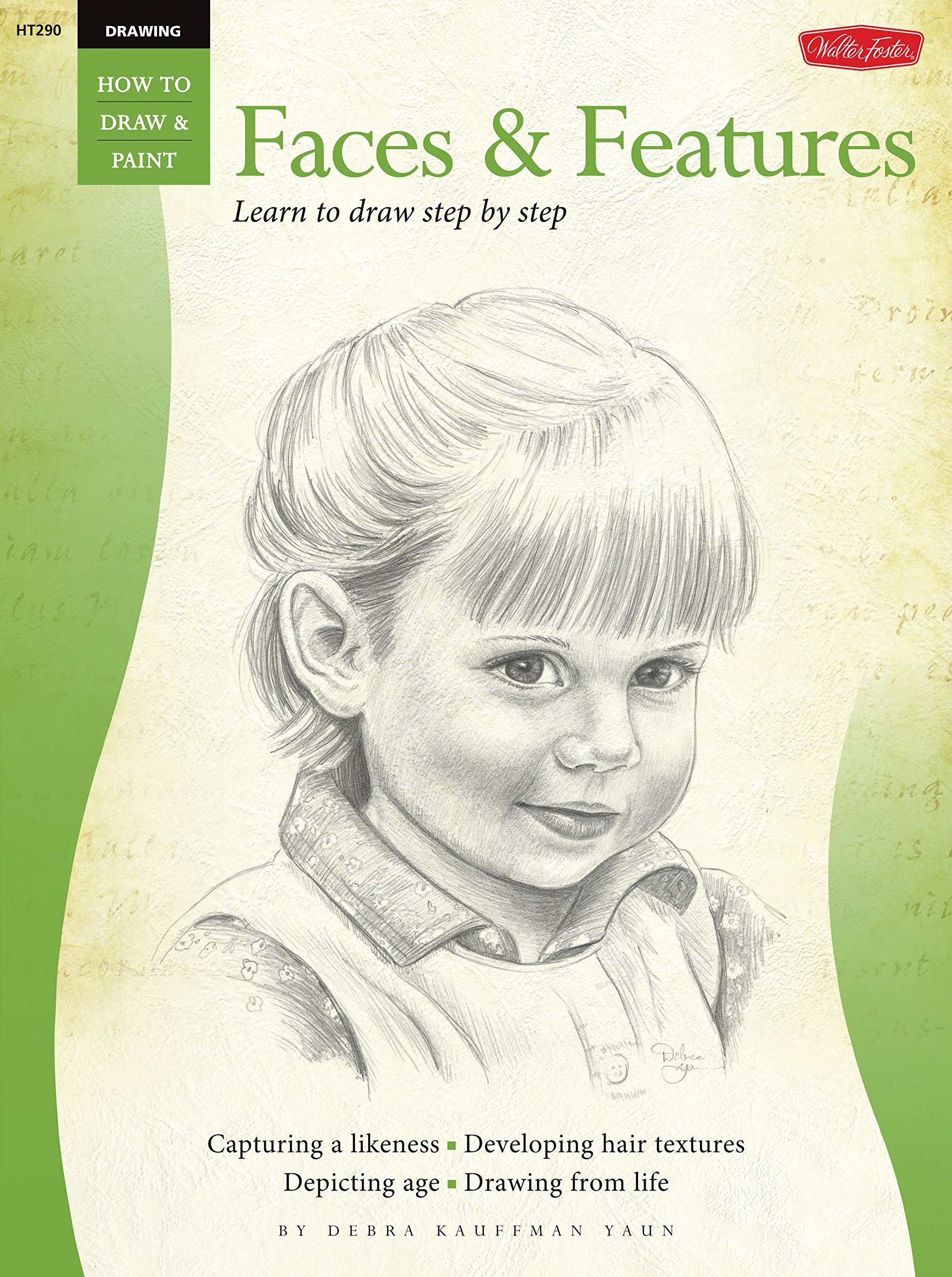 1908x2560 Drawing Faces Amp Features Learn To Draw Step By Step (How To Draw