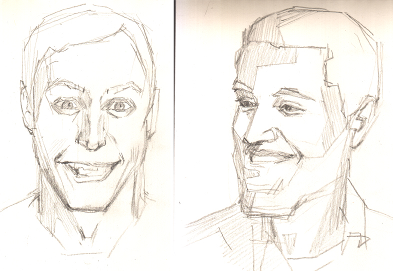 786x542 Learning To Draw People