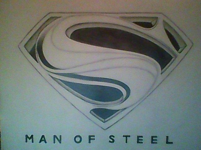 640x480 Man Of Steel