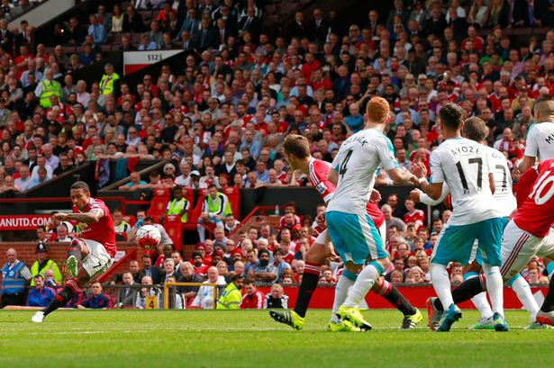 615x409 Memphis Depay Admits Manchester United Must Improve Their