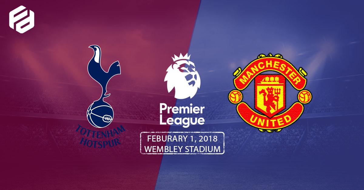1200x627 Tottenham Vs Man United Preview, Team News, Lineups Amp Prediction