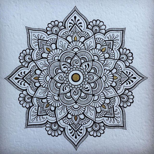 640x640 Resultado De Imagem Para Mandala Design Tattoo Mandala