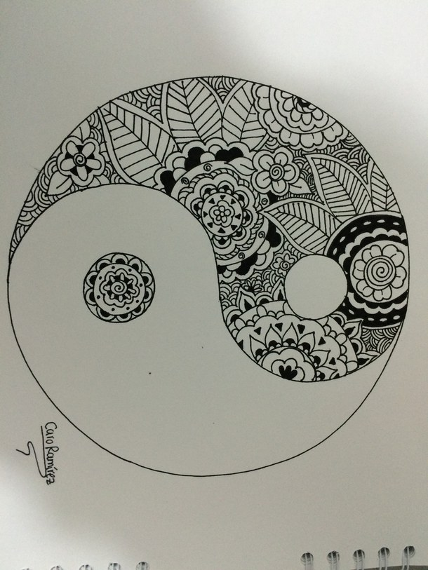 610x813 Image result for mandala drawing steps andrea Pinterest