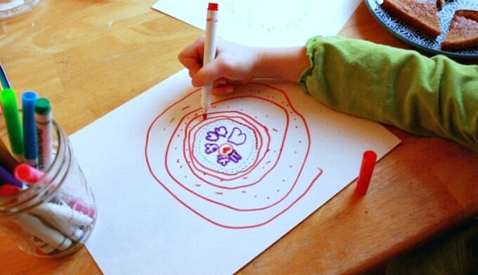 680x391 Mandala Art 5 Fun Mandala Art Activities Kids Can Do