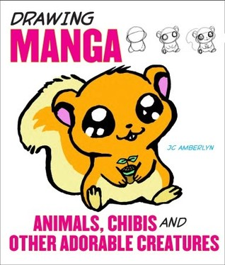 318x374 Drawing Manga Animals, Chibis, And Other Adorable Creatures By