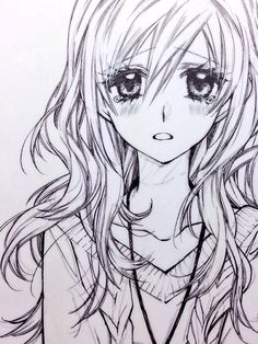 236x314 Gallery Manga Drawings Girls,