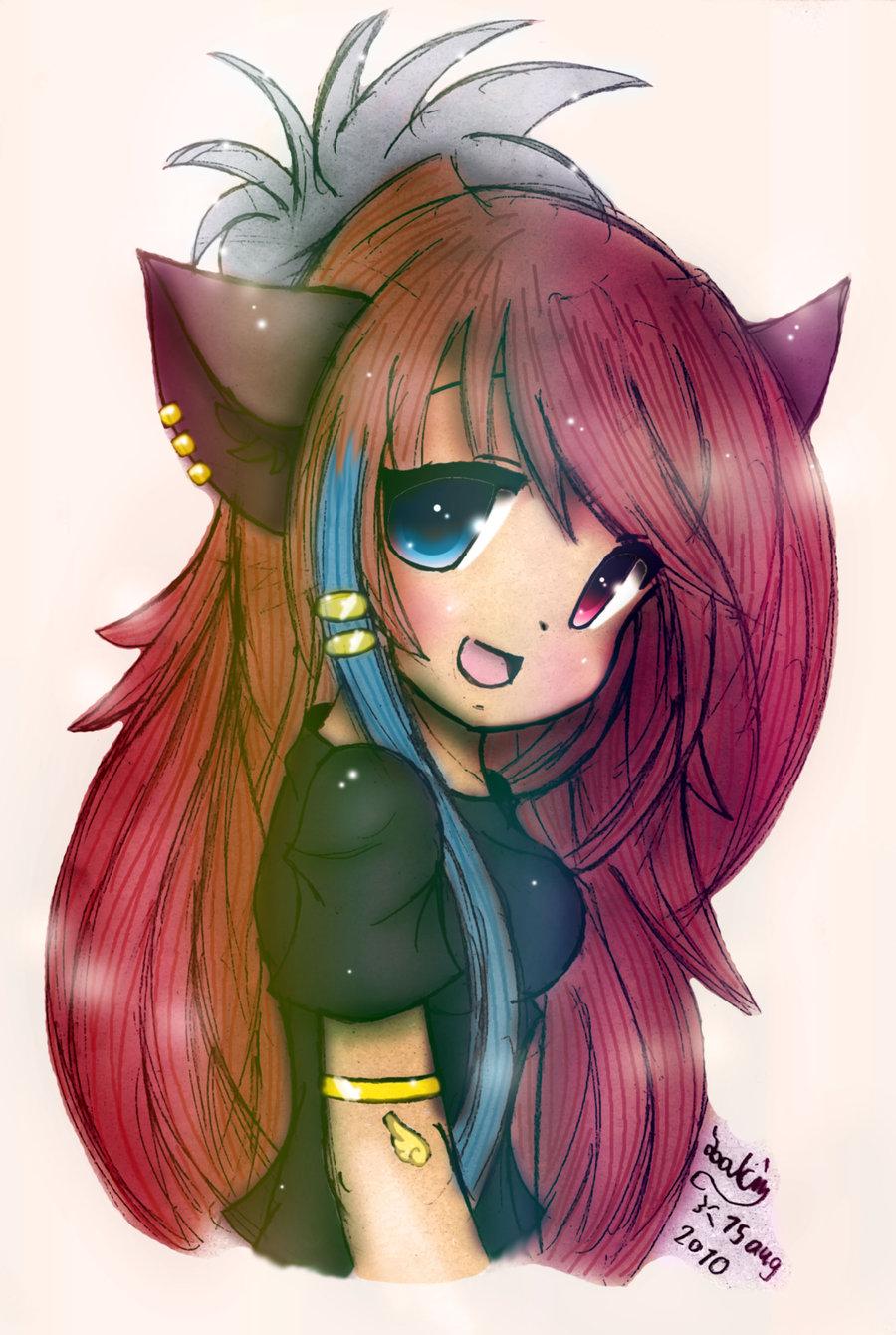 900x1341 Rainbowcat