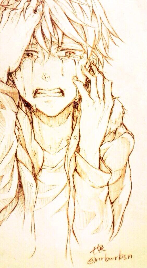 564x1024 Drawn Manga Kid