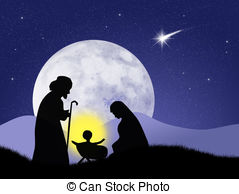 239x194 Christmas Nativity Scene Illustrations And Clip Art. 3,344