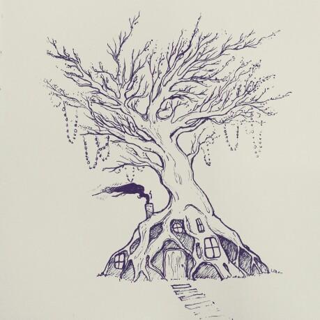 459x459 Doodle