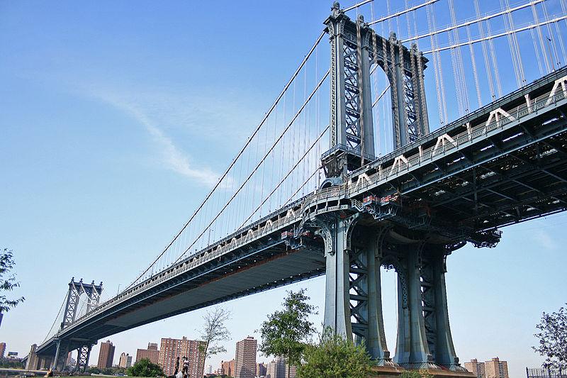 800x533 New York Architecture Images Manhattan Bridge