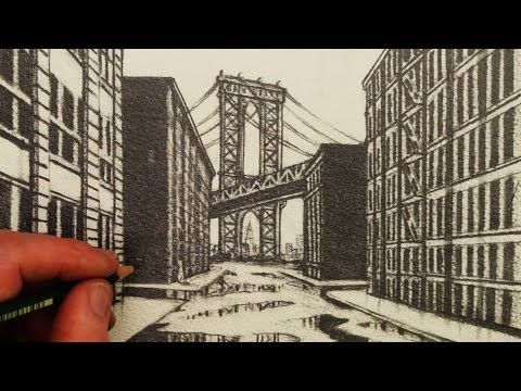 480x360 Youtube Art Lessons Perspective, Perspective Art