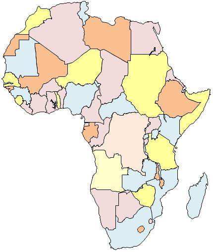 430x508 Geo Map