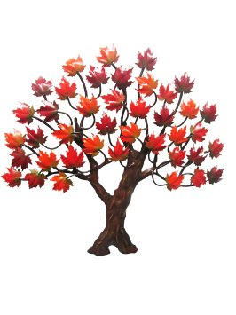 266x355 Cheap Drawing Maple Tree, Find Drawing Maple Tree Deals On Line