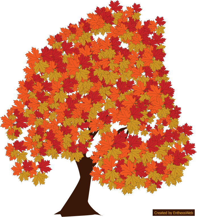 693x763 Learn How To Create A Tree From Scratch In Illustrator Entheos