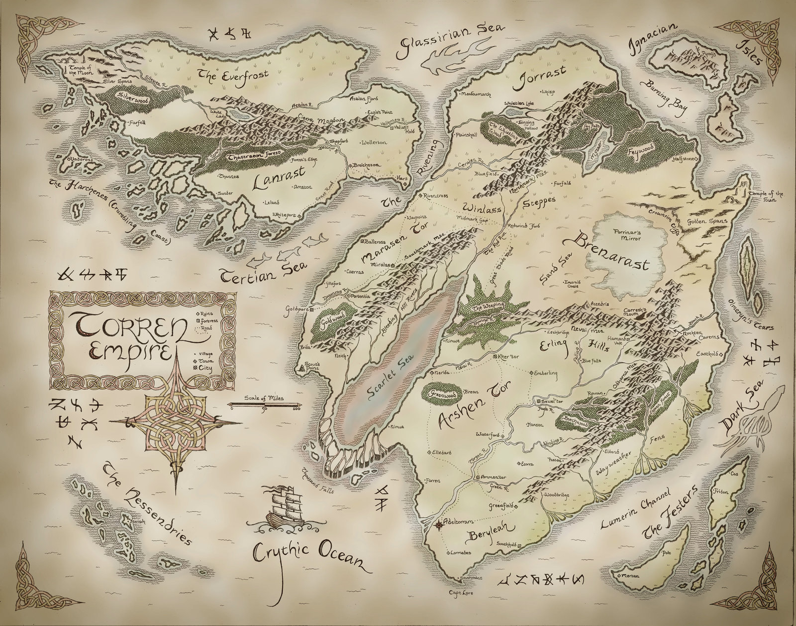 1600x1258 Draw On Maps My Blog