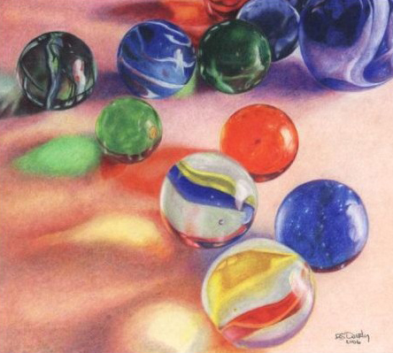444x399 Drawing Basics Colored Pencil Drawings Of Natural Objects