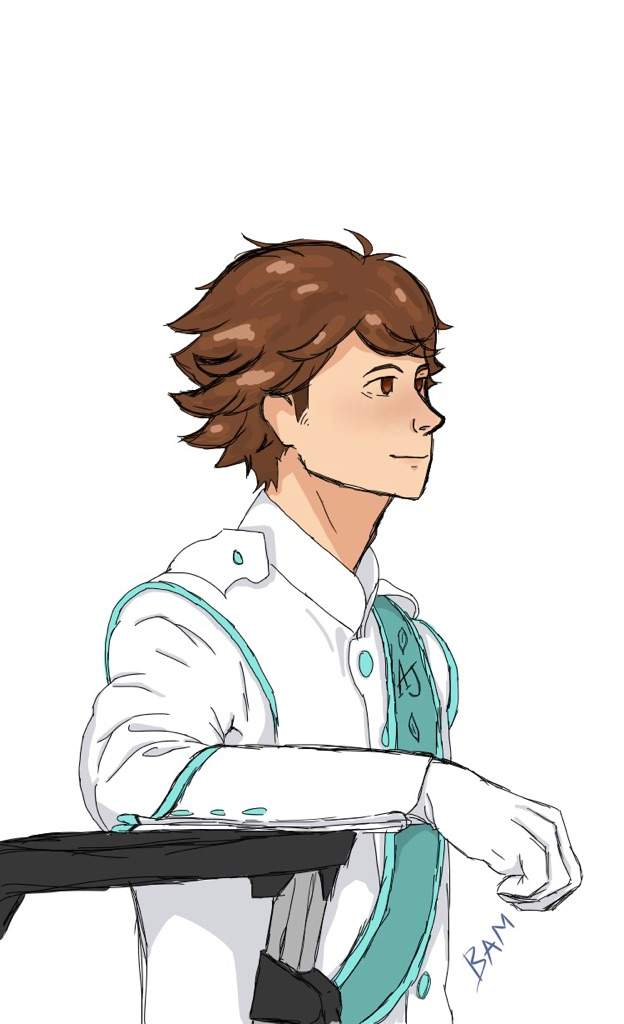624x1024 Marching Band Au Oikawa Drawing Haikyuu!! Amino
