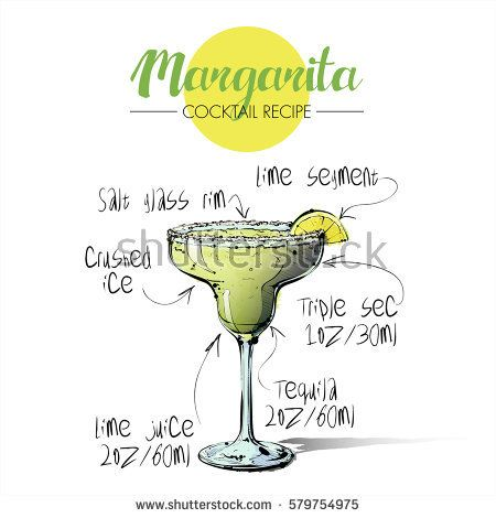 450x470 Image Result For Margarita Drawing Tee Design Inspiration