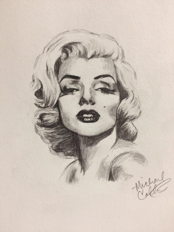 1024x1365 Marilyn Monroe Pencil Sketch Marilyn Monroe Pencil Sketch Pictures