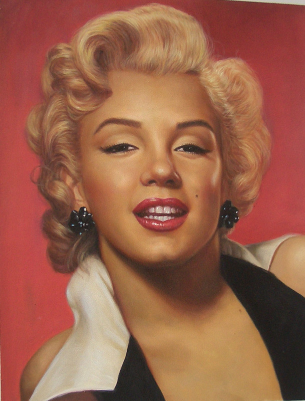 Learn Oil Painting Portraits