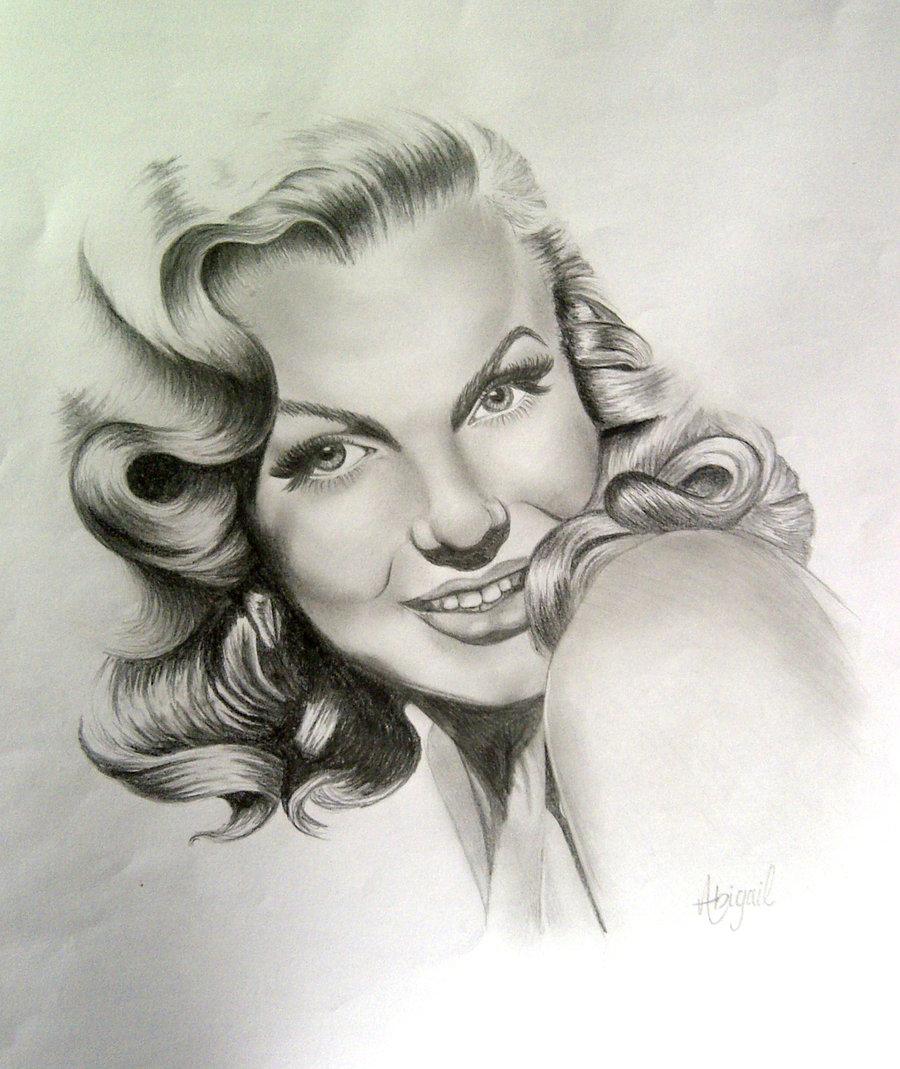 900x1069 Marilyn Monroe