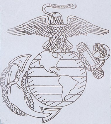 379x425 Marine Corps Activewear
