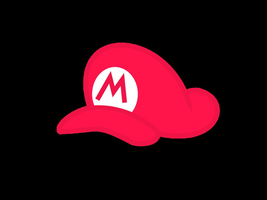 1032x774 Mario's Hat In The Style Of Mlp By Kuren247