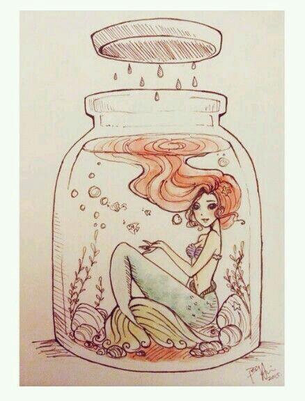 438x576 Pin by Валерия Валяева on ВДОХНОВЛЯЮЩИЕ Pinterest Mermaid