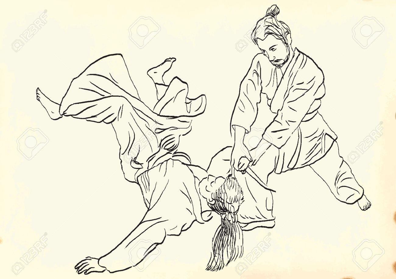 1300x919 Aikido, Japanese Martial Art