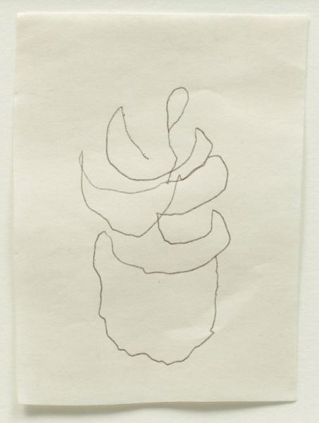 453x600 Om Pom Agnes Martin Her Last Drawing 2004 Formgivning Contemp