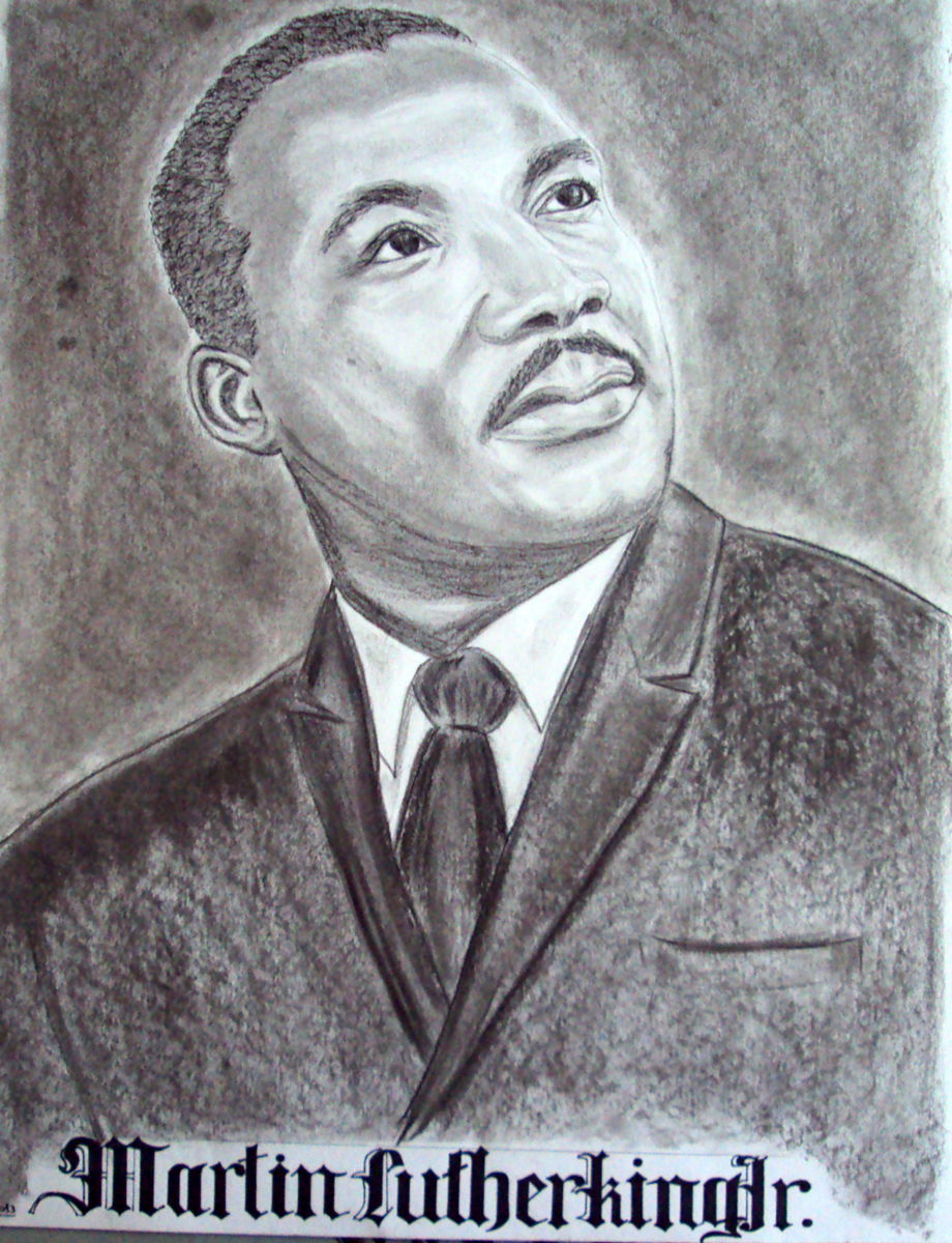 Martin Luther Drawing at GetDrawings.com | Free for personal use ...