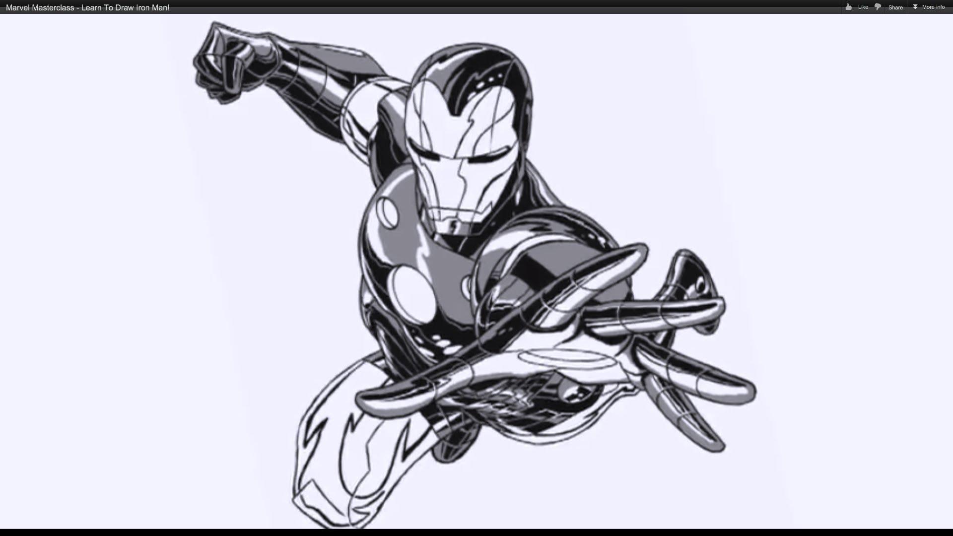 1920x1080 Marvel Masterclass