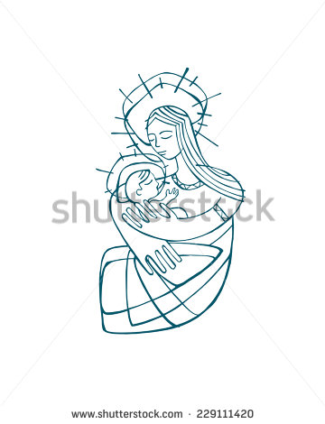360x470 Mary Mother 2