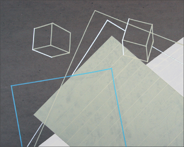 620x496 Drawing Lesson With Artist Tape
