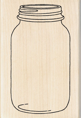275x400 27 Images Of Mason Jar Paper Template