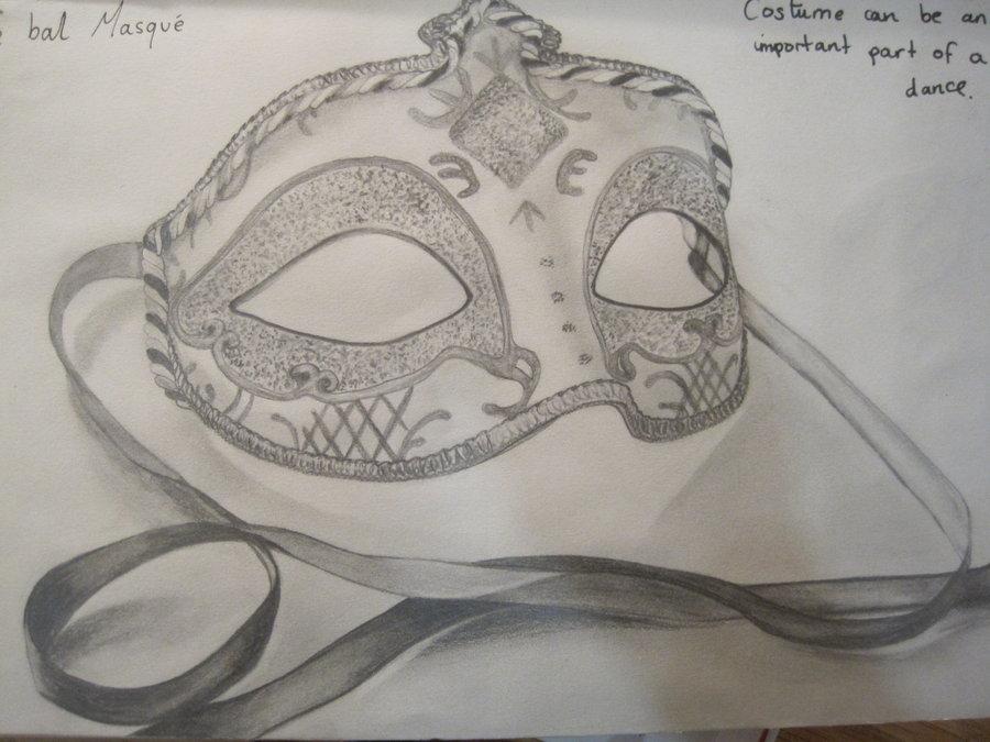 900x675 Masquerade Mask By Annashipway On DeviantArt