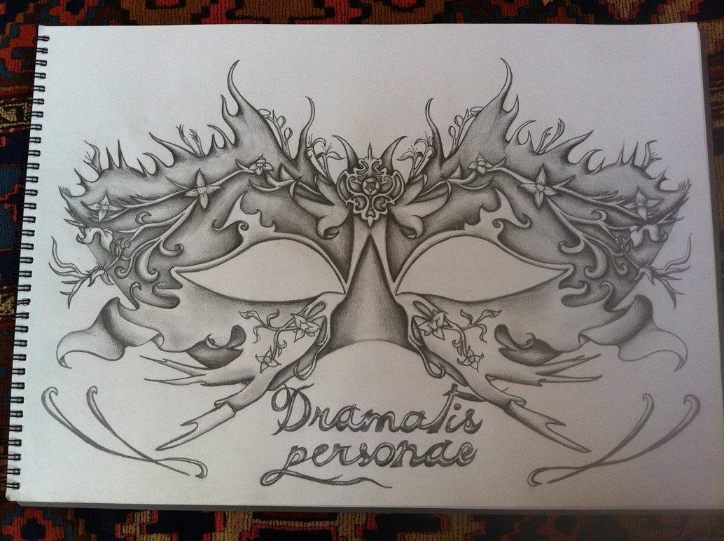 1034x772 Tumblr Masquerade Masks Drawings Dress Images