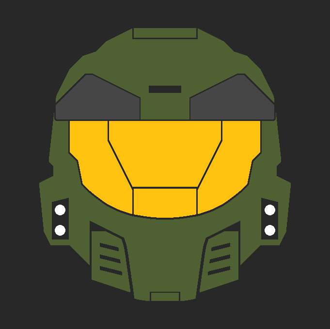 681x680 Master Chief Helmet By Action Figure Opera