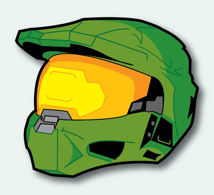 696x636 Master Chief By Noveroth