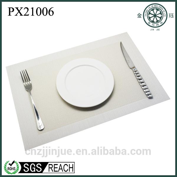 600x600 Hotel Breakfast Buffet Food Mat Drawing Table Hotel Vinyl Napkins