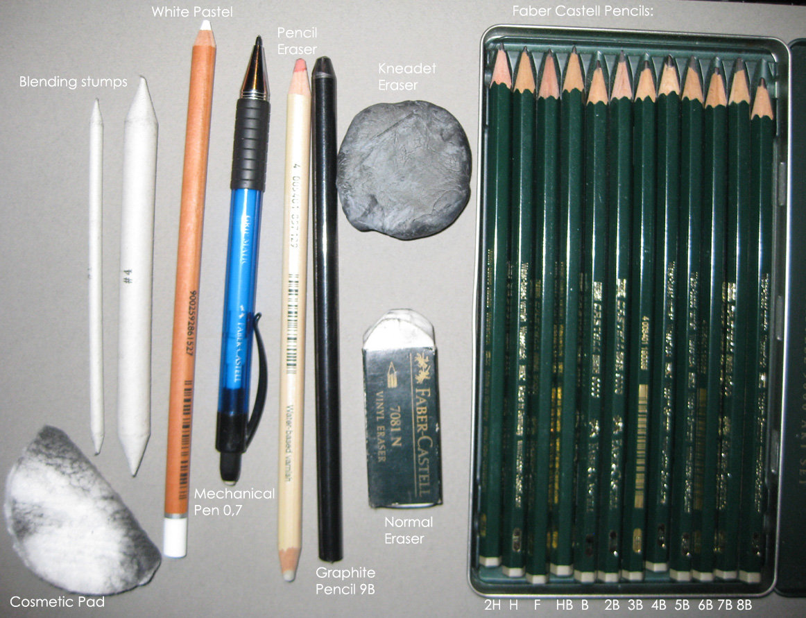 1162x891 Drawing Materials By Blueangel271183