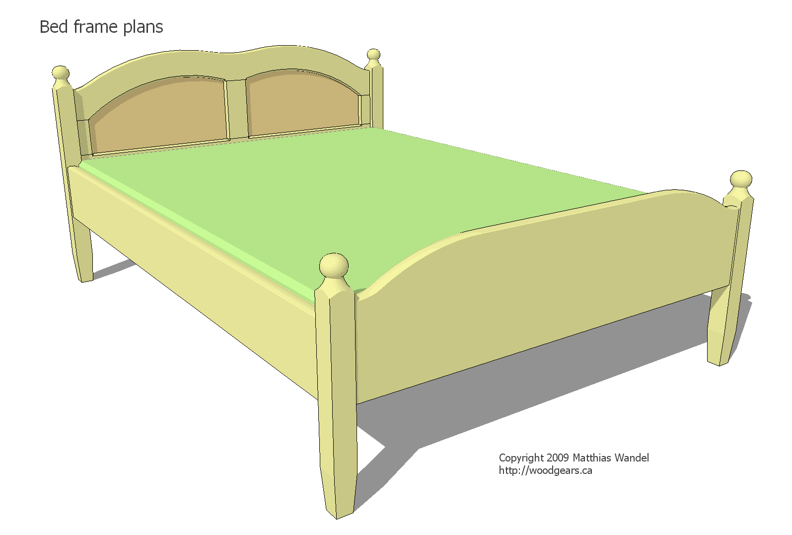 1595x1077 What Can You Do About Double Bed Dimensions Right Now Roole