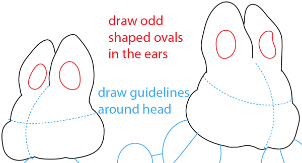 600x324 How To Draw Max And Ruby From Max And Ruby With Easy Step By Step