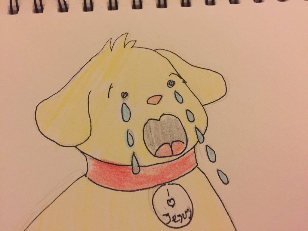1024x768 Arthurs Dog Is Sad That Yaur All So Mean By Plonsters Fan